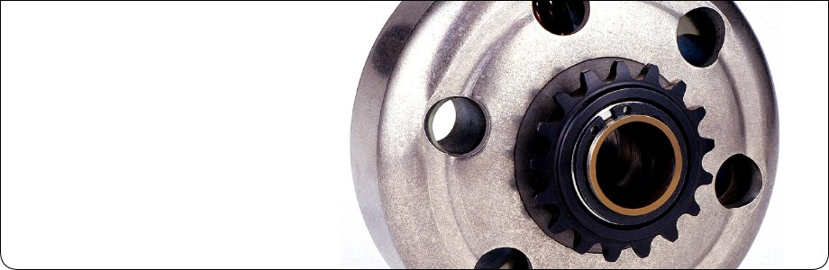 GE Ultimate Go Kart Clutch