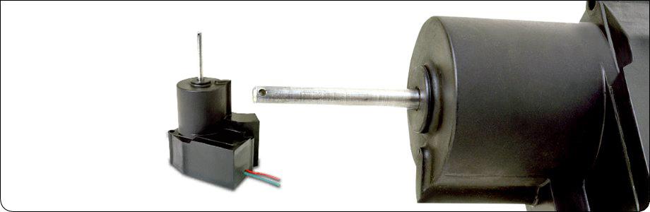 Noram PAC Linear Actuator 2