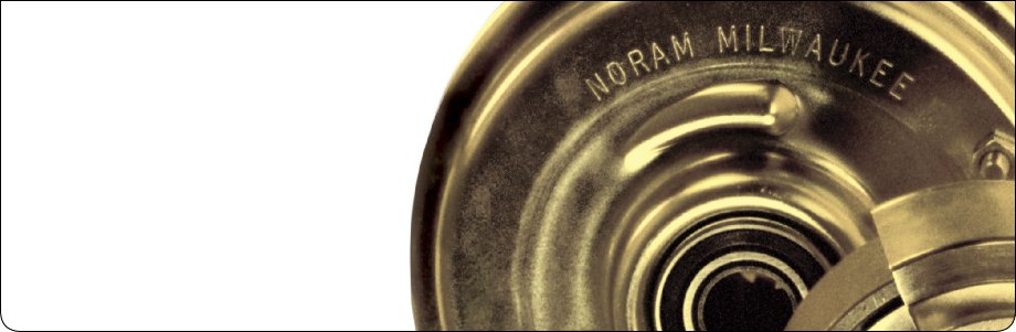 NORAM Centrifugal Clutch