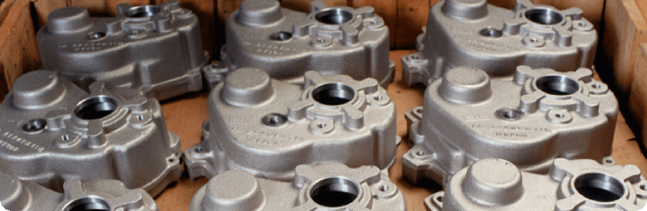 NORAM Reduction Gearboxes