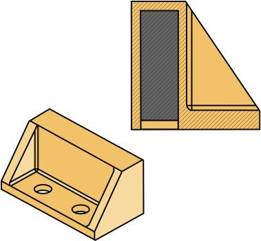Security Sensor Illustration